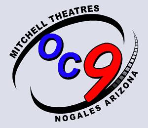 Oasis Cinema 9 Mini Logo