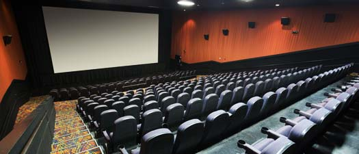 Image from Oasis Cinema 9