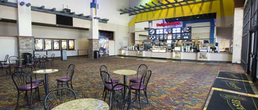 About Oasis Cinema 9 Nogales Arizona
