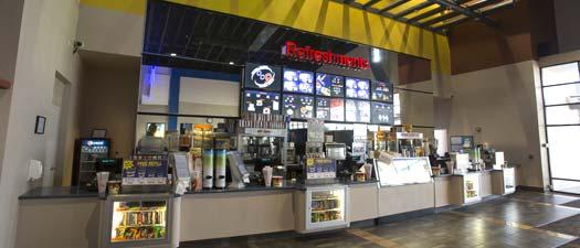 Buy Tickets Oasis Cinema 9 Nogales Arizona
