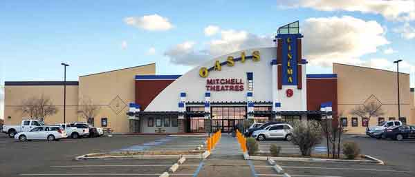 Image of Oasis Cinema 9