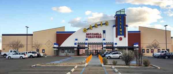 Image of Oasis Cinema 9